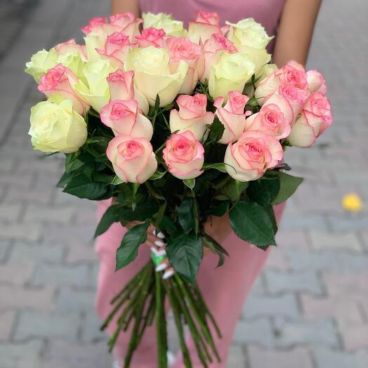 Букет 33 розы
