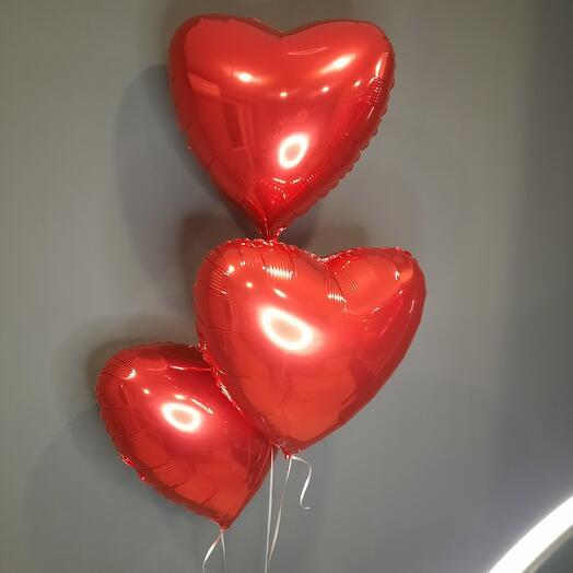 ✔✔✔ Три сердца