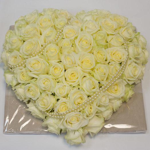 Букет 113: букеты цветов на заказ Flowwow