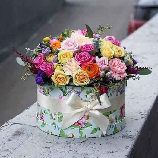 Магно: букеты цветов на заказ Flowwow