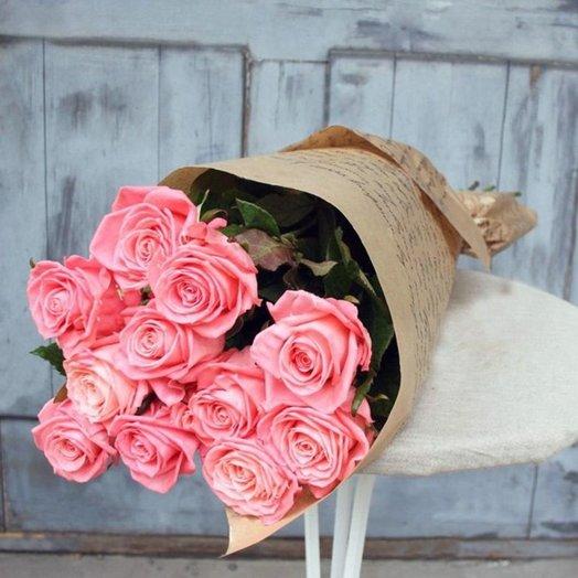 Изысканность вкуса: букеты цветов на заказ Flowwow