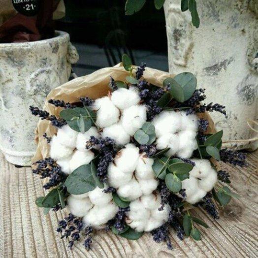Зимний аромат: букеты цветов на заказ Flowwow