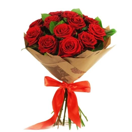 """БУКЕТ """"LOVE IS..."""": букеты цветов на заказ Flowwow"""