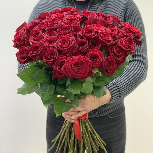 Премиальные розы