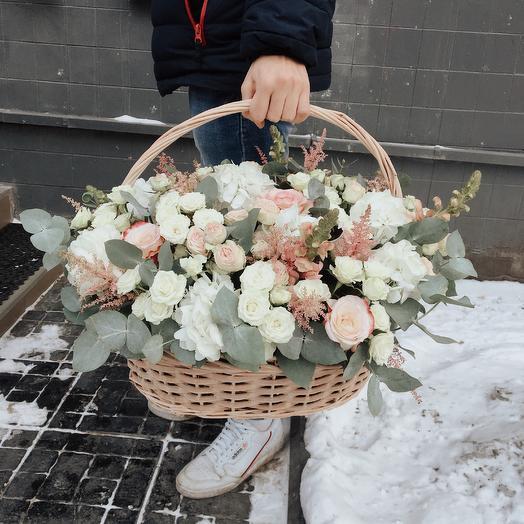 Юбилейная: букеты цветов на заказ Flowwow