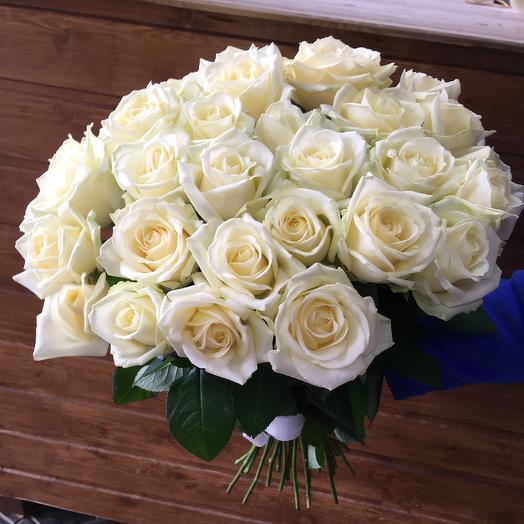 """""""35 поцелуев"""": букеты цветов на заказ Flowwow"""