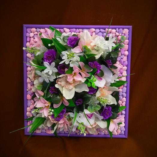 Фиолетовый ноктюрн