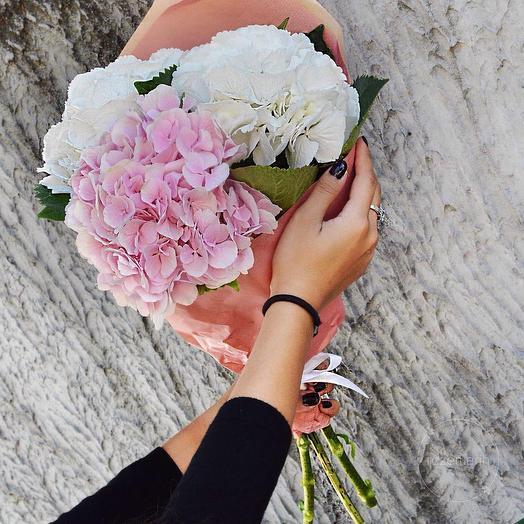 Букет 56: букеты цветов на заказ Flowwow