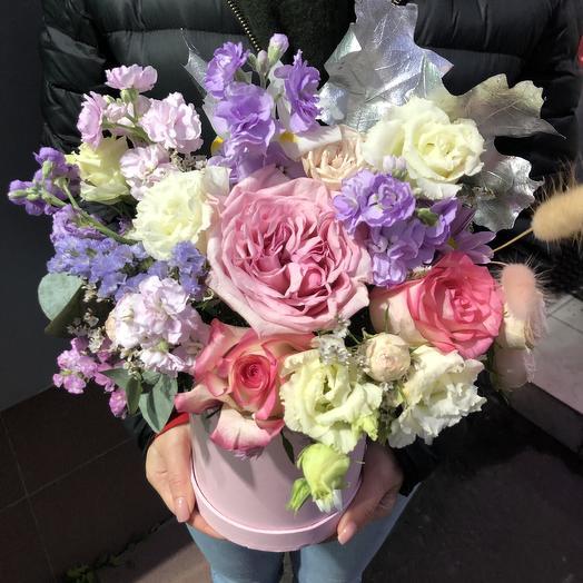 Милота🌸: букеты цветов на заказ Flowwow
