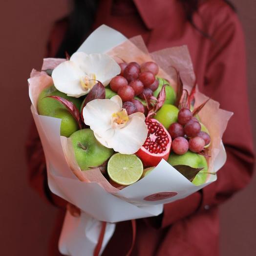 Сады Семирамиды: букеты цветов на заказ Flowwow