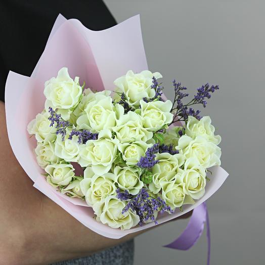 Утренний 2: букеты цветов на заказ Flowwow