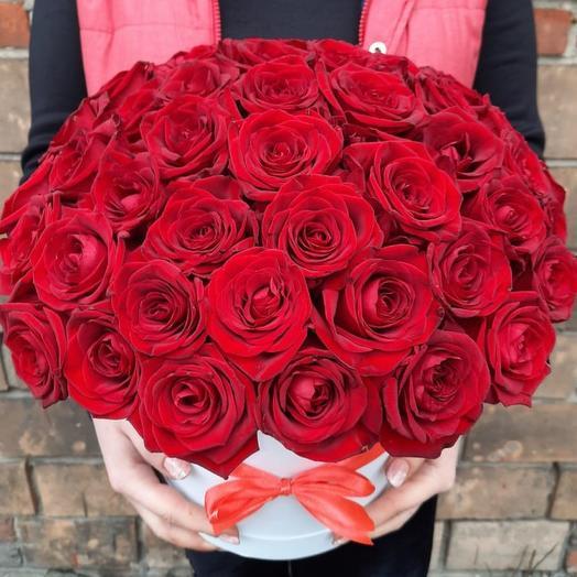 """Букет """"Only For You"""": букеты цветов на заказ Flowwow"""