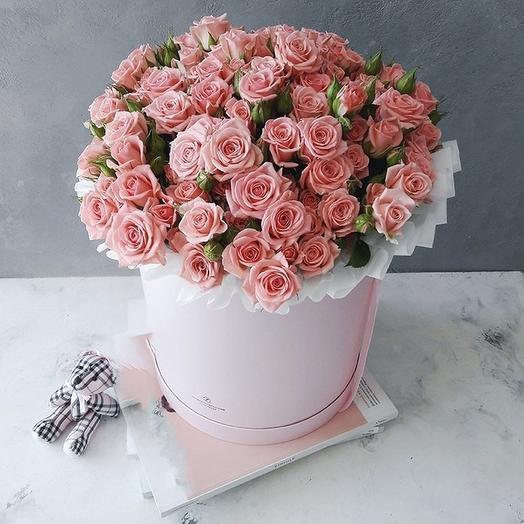 Елизавета: букеты цветов на заказ Flowwow