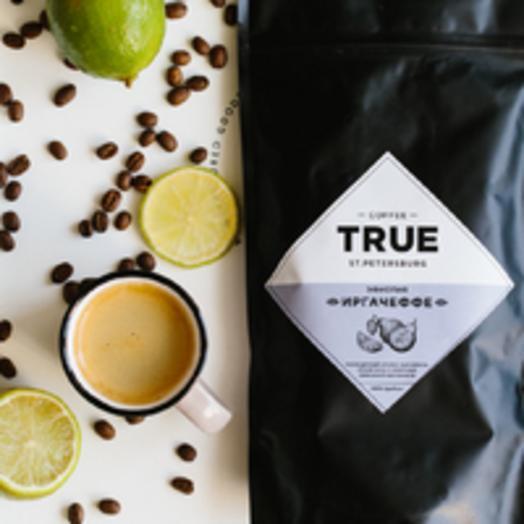Эфиопия Кофе «Иргачеффе» 1 кг