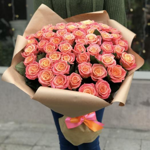 """Букеты """" Розовая Пигги"""""""