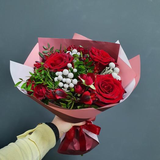 Bouquet 29 - Букеты
