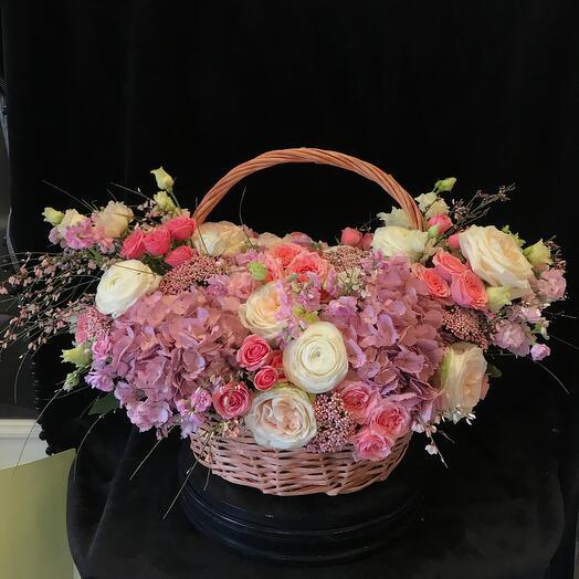Розовый вальс
