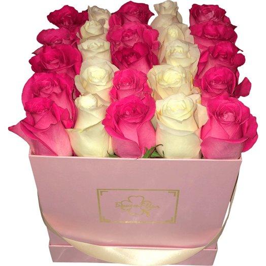 Белароз: букеты цветов на заказ Flowwow