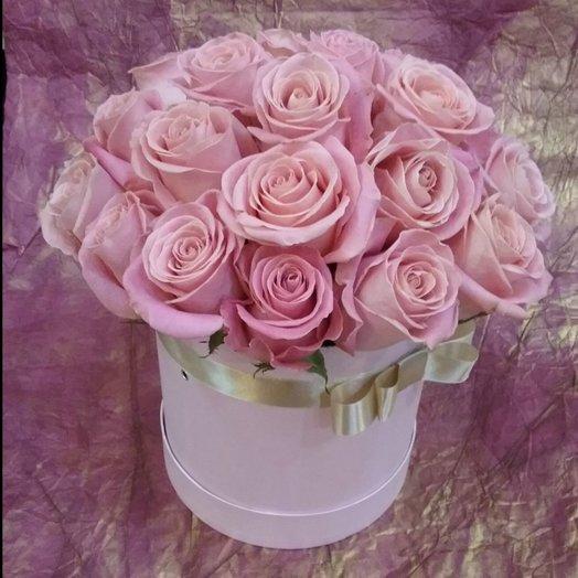 Ариана: букеты цветов на заказ Flowwow