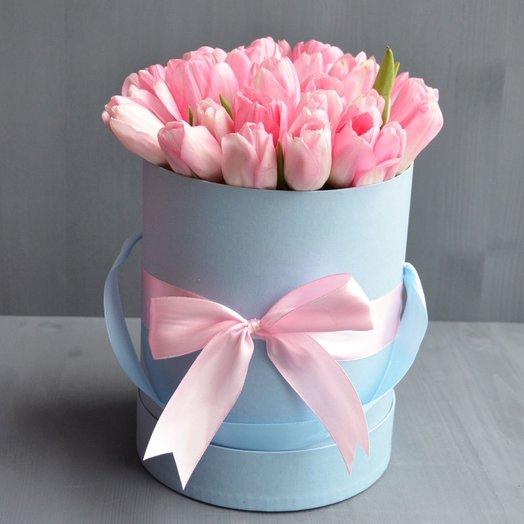 Улыбка весны: букеты цветов на заказ Flowwow