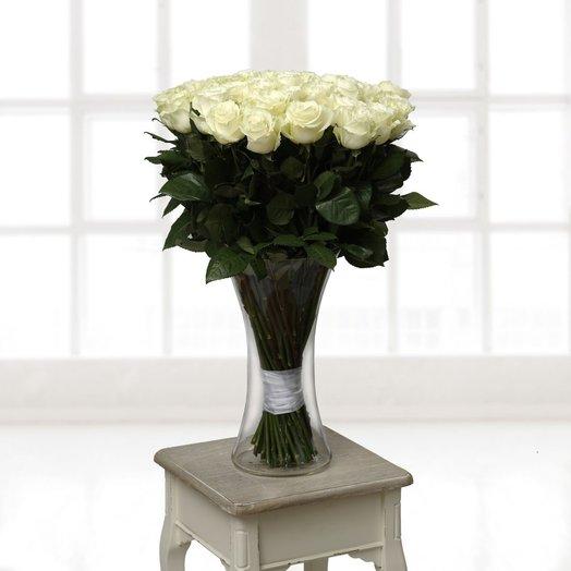 51 роза доставка новосибирск