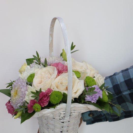 Для модной леди: букеты цветов на заказ Flowwow