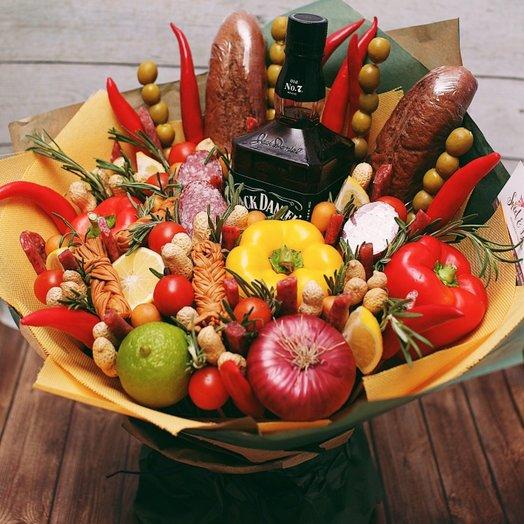 Самому дорогому: букеты цветов на заказ Flowwow