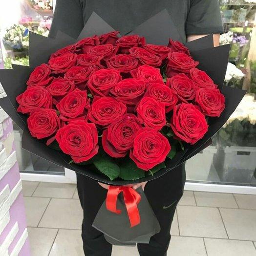 Букет Амур.: букеты цветов на заказ Flowwow