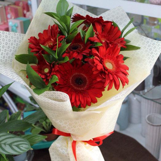 Доброе утро : букеты цветов на заказ Flowwow