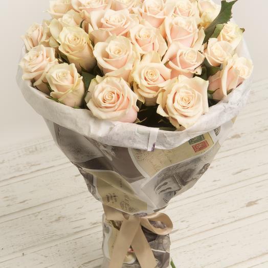 Букет Митра: букеты цветов на заказ Flowwow