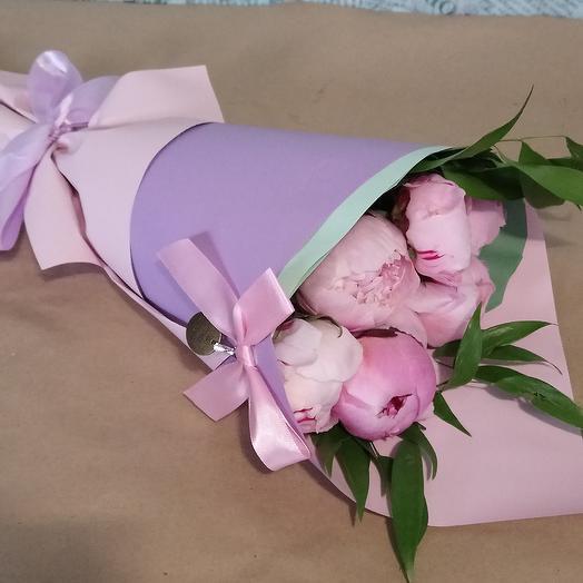 Мая: букеты цветов на заказ Flowwow