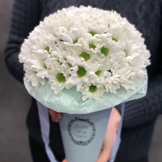 Ромашки в коробочке: букеты цветов на заказ Flowwow