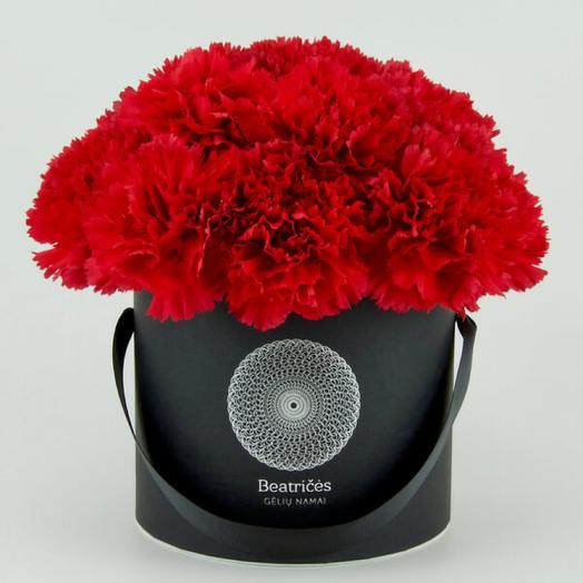 Коробочка Победы-2: букеты цветов на заказ Flowwow