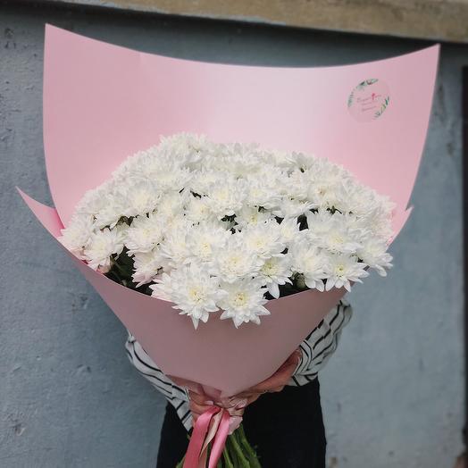 """Букет """"Вдохновленный тобой"""": букеты цветов на заказ Flowwow"""