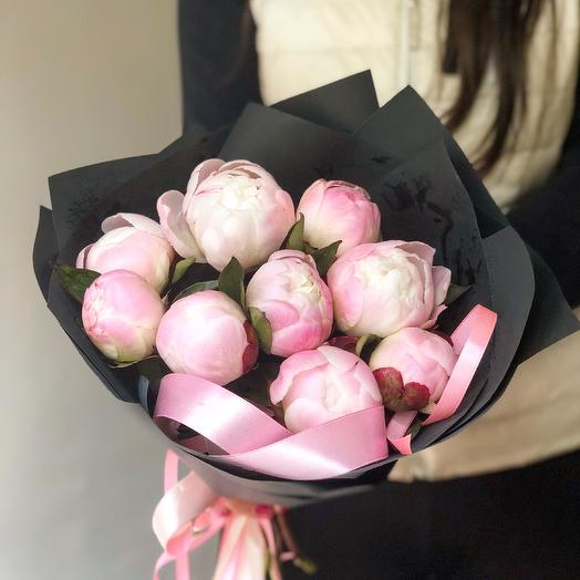Природная красота: букеты цветов на заказ Flowwow
