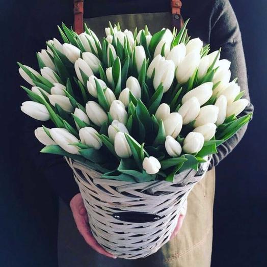 Чао: букеты цветов на заказ Flowwow