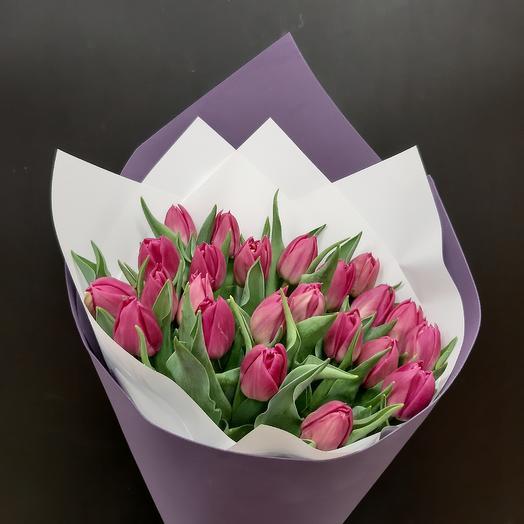 Идеальный букет: букеты цветов на заказ Flowwow