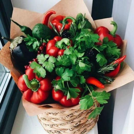 Овощной фреш