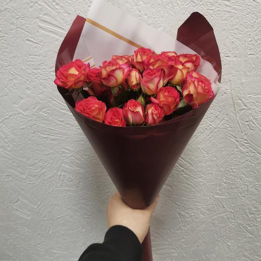 Ромео: букеты цветов на заказ Flowwow