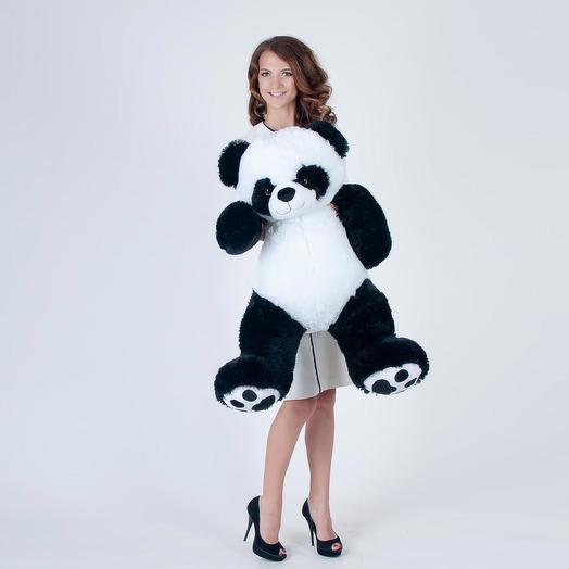 Большая Панда Тимми 110 см