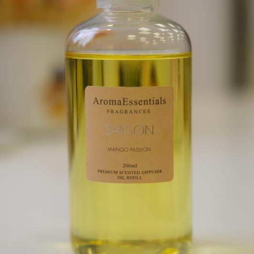 Диффузор с ароматом манго
