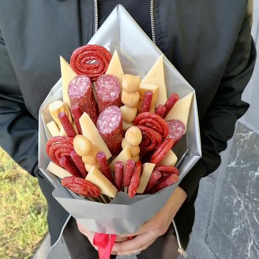 Men's bouquet