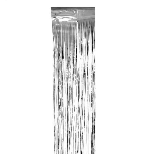 Дождик серебро