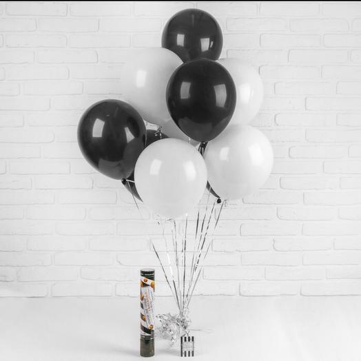 Набор «с днём рождения»
