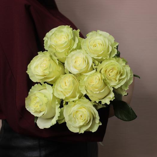 Эквадорские розы Мондиаль