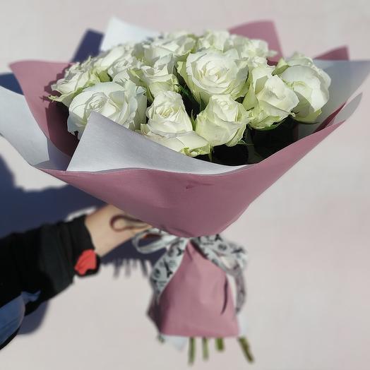 Букет роз ☆ 1