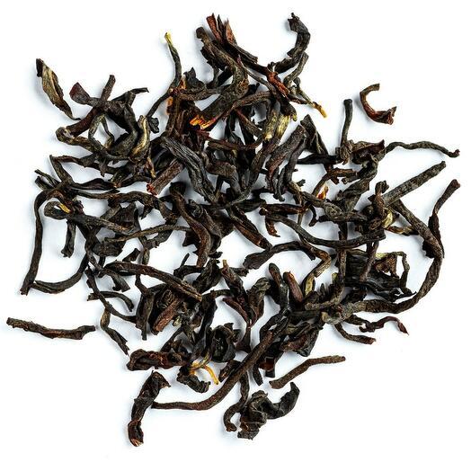 """Чёрный (китайский красный) чай """"Ассам FTGFOP1"""" 250 гр"""