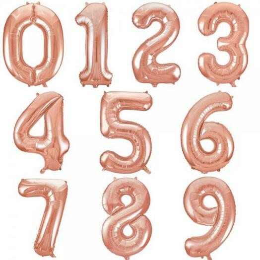 "Balls "" Numbers»"