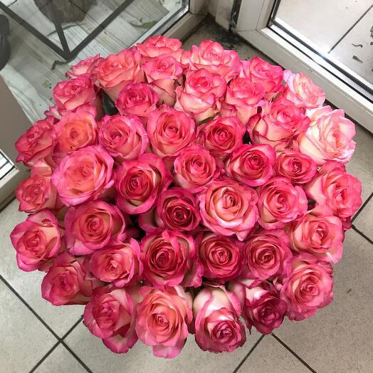 35 роз