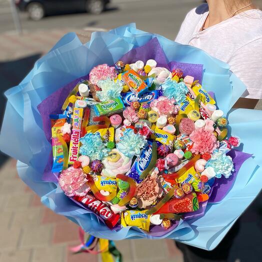 Рай сладкоежки